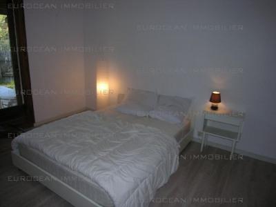 Vermietung von ferienwohnung haus Lacanau-ocean 655€ - Fotografie 4