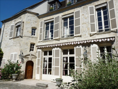 Vente de prestige maison / villa Senlis-Centre