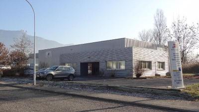 Vente Local d'activités / Entrepôt La Motte-Servolex