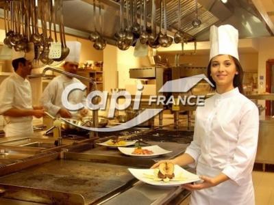 Fonds de commerce Café - Hôtel - Restaurant Saint-Étienne-de-Montluc