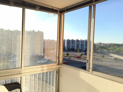 Appartement Le Grau Du Roi 21 m²