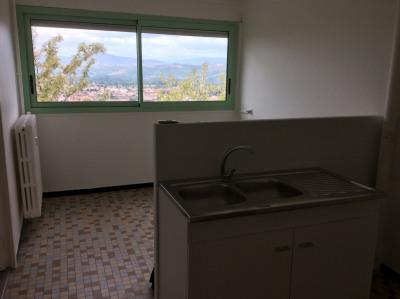 Vente - Appartement 3 pièces - 71 m2 - Roussillon - Photo