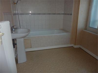 Rental apartment Toul 482€cc - Picture 5