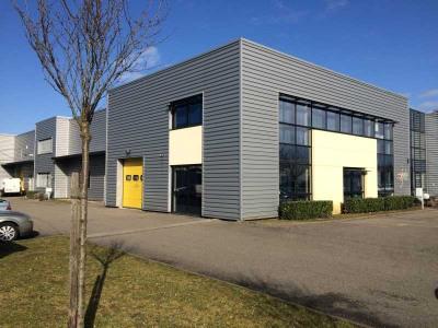 Vente Local d'activités / Entrepôt Ostwald