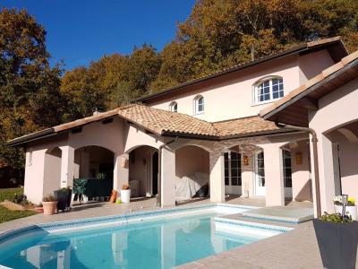 Maison Aire Sur L Adour 6 pièce (s) 160 m²