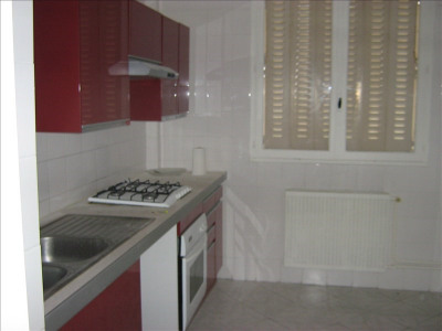 Sale apartment Nevers