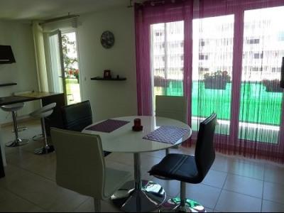 Affitto appartamento Aix les bains 961€cc - Fotografia 4