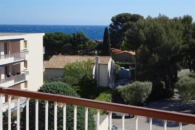 Location vacances appartement Bandol 600€ - Photo 5