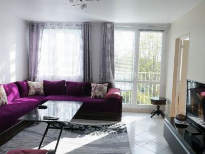 Appartement Eragny 4 pièce (s) 73 m²