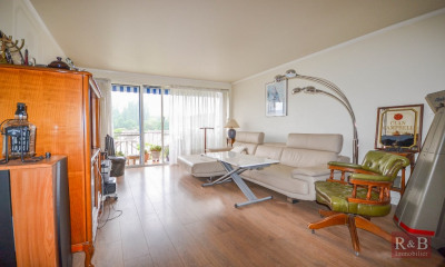 Appartement F2
