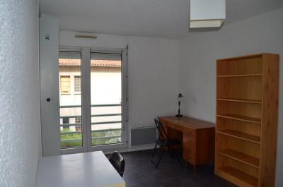 Studio meublé Rangueil parking