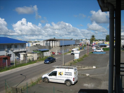 Location Bureau Baie-Mahault