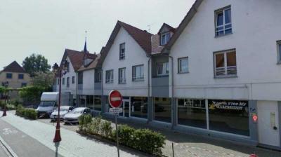 Vente Boutique Schiltigheim