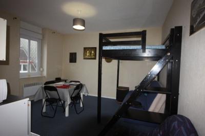Appartement Le Touquet Paris Plage 1 pièce (s) 26.3 Le Touquet Paris Plage