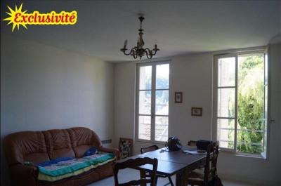 Appartement récent ancy le franc - 3 pièce (s) - 60 m²