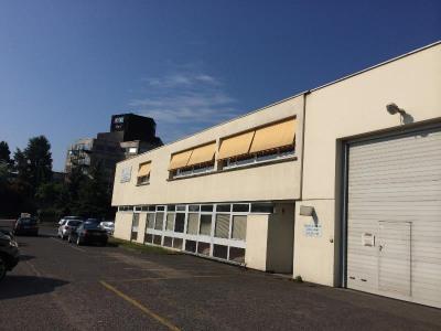 Vente Local d'activités / Entrepôt Laxou