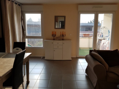 Bel appartement 64 m²