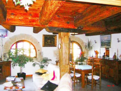 出售 - 公寓 6 间数 - 168 m2 - Saint Chamas - Photo