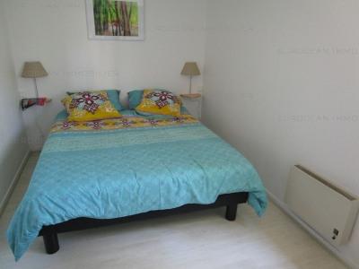 Vermietung von ferienwohnung wohnung Lacanau ocean 564€ - Fotografie 4