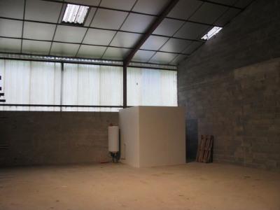 Location Local d'activités / Entrepôt Lahonce