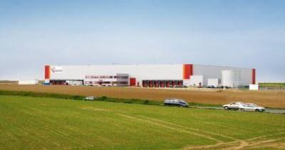 Location Local d'activités / Entrepôt Nanteuil-le-Haudouin
