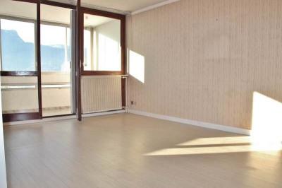 Achat appartement echirolles T4 dernier etage avec belle vue ve