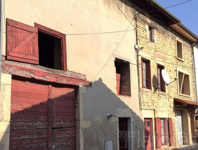 Maison Bourgoin Jallieu 6 pièce(s)