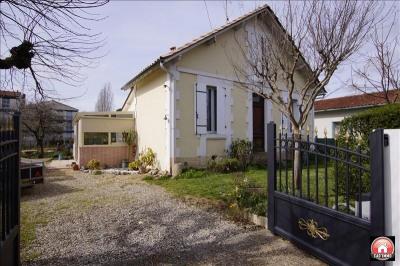Maison des années 30