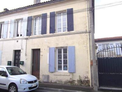 Maison 4 pièce (s) Centre Ville de Cognac