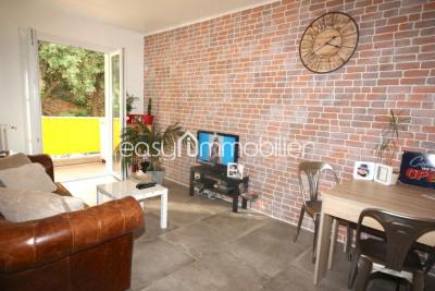 Vente - Appartement 3 pièces - 52,72 m2 - Nice - Photo