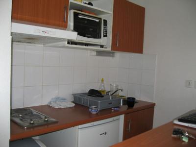 Limoges T2 de 37 m² avec parking