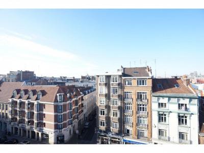Vente Appartement 3 pièces Lille-(70 m2)-263 000 ?