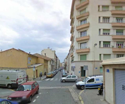 Vente Bureau Marseille 5ème