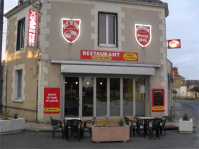 Fonds de commerce Café - Hôtel - Restaurant Le Lude