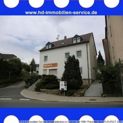 Продажa - дом 9 комнаты - Rabenau - Photo