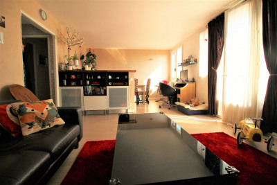 Appartement Eaubonne 4 pièce (s) 65 m²