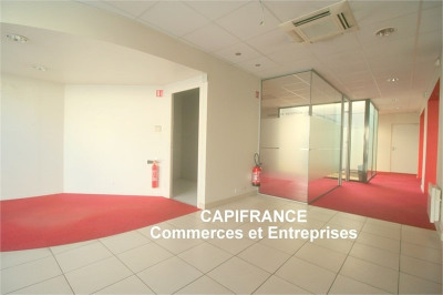 Vente Local commercial Nantes