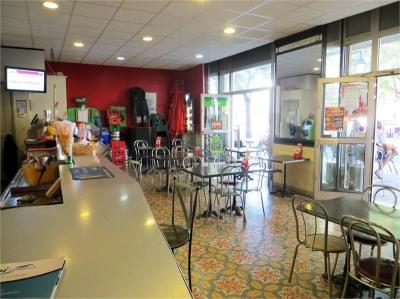Fonds de commerce Café - Hôtel - Restaurant Remoulins