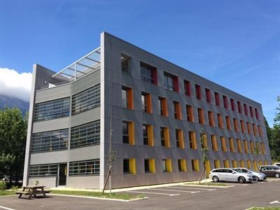 Location Bureau Bernin