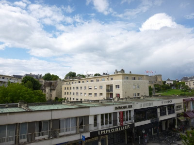 Caen hyper centre