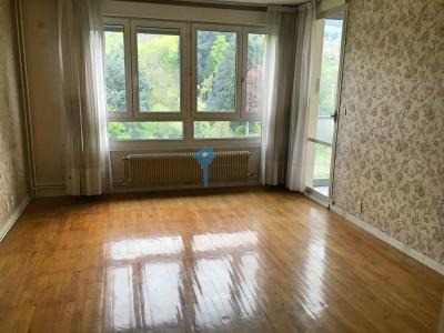 Vente Appartement 3 pièces Saint Etienne-(74 m2)-59 900 ?