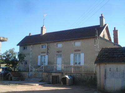 Vente maison / villa St Germain Chassenay
