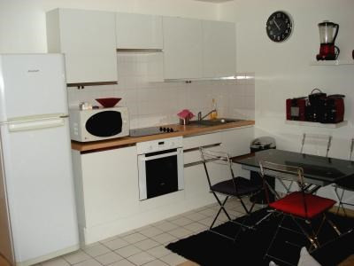 Rental apartment Le raincy 795€ CC - Picture 2