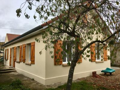 Maison Beauvais 6 pièce (s) 87.93 m²