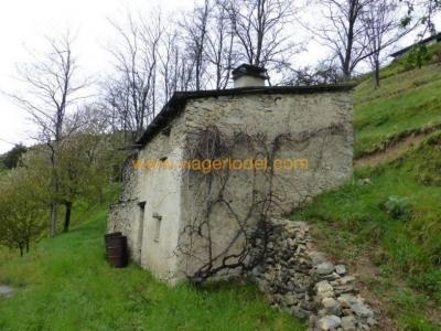 Vente à terme libre la brigue - 06 - ancienne bergerie à rénover
