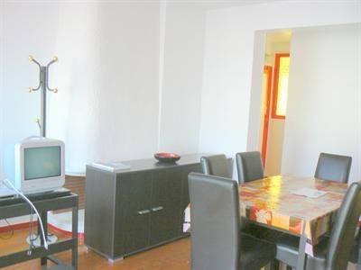 Appartement 3ème étage Royan Plein Centre Ville