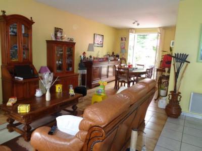 Maison traditionnelle 4 pièces