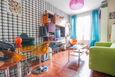 Appartement 3 pièces de 56 M²