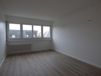 Appartement 3 pièces 57m² + box