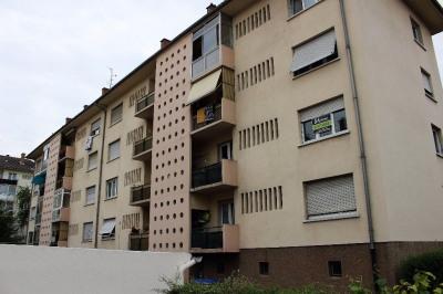 Appartement Schiltigheim F4 de 65.84 m² avec cave et grenier !